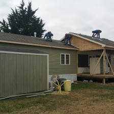 A Roofs 187 Delaware Roofing And Gutter Pros